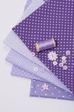 Tailoring Hobby Accessories. Sewing Craft Kit.  Stock Images