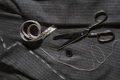 Tailoring, moda Stock Photography