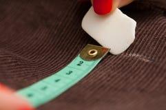 Tailoring Stock Image
