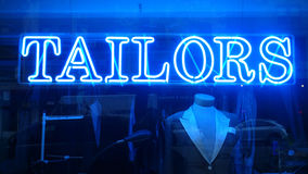 Tailors Royalty Free Stock Image