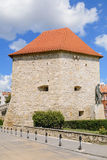 Tailors Tower Royalty Free Stock Photo