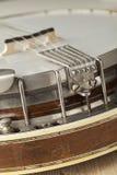 Tailpiece банджо Стоковые Фотографии RF