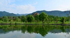 Tailrace Benxin Images stock