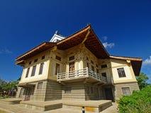 Tainan Bushido Salão Fotografia de Stock