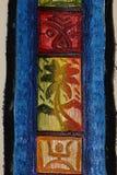 Taino-Detail Lizenzfreie Stockbilder