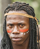Taino Man Stock Images