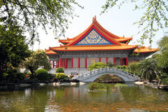 Taipeh, Taiwan royalty-vrije stock afbeelding