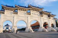 Taipeh, Taiwan Stock Fotografie