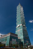 Taipei 101 Stock Photography