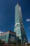Taipei 101 Stock Photography