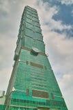 Taipei 101 Fotos de archivo