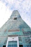 Taipei 101 Fotografía de archivo