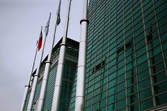 Taipei 101 Lizenzfreies Stockfoto