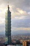 Taipei 101 Arkivbilder