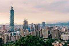 Taipei Stock Image