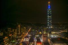 Taipei Royalty Free Stock Photos