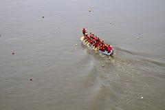 2013 Taipei Dragon Boat festival Stock Photography