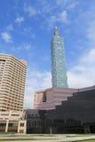 Taipei 101 Stock Photos