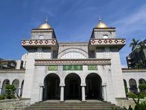 Taipei Grand Mosque Royalty Free Stock Image