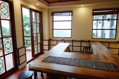Taipei Herbaciany dom Obrazy Stock