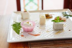 Taipei Herbaciany dom Zdjęcie Stock