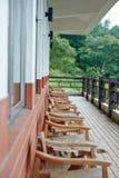 Taipei Herbaciany dom Fotografia Royalty Free