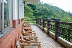 Taipei Herbaciany dom Obrazy Royalty Free