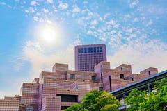 Taipei internationell handelmitt Royaltyfri Bild