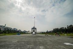 Taipei Liberty Square Stock Photo