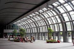 Taipei Metro Daan Park Station Stock Photos
