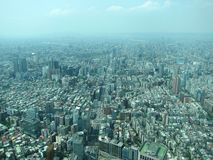 Taipei miasta truteń Zdjęcia Stock