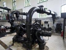 Taipei, museu da água potável Fotografia de Stock Royalty Free
