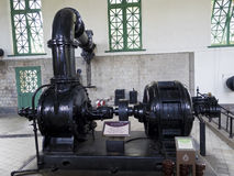 Taipei, museu da água potável Fotos de Stock