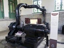 Taipei, museu da água potável Imagens de Stock
