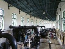 Taipei, museu da água potável Imagem de Stock
