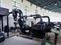 Taipei,Museum of Drinking Water Stock Photos