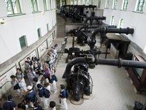 Taipei, muzeum woda pitna Obrazy Royalty Free