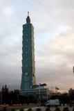 Taipei 101 Stock Images
