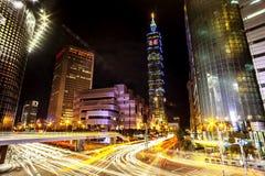 Taipei 101 Imagens de Stock Royalty Free