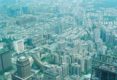 Taipei 101 Royalty Free Stock Photos