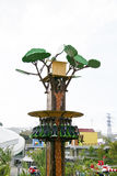 Taipei,Taipei Children's Amusement Park Stock Photo