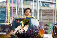Taipei,Taipei Children's Amusement Park Royalty Free Stock Photography