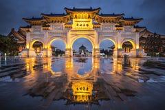 Taipei Taiwán Imagenes de archivo