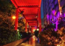 Taipei, Taiwán, arquitectura fotografía de archivo