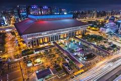 Taipei Taiwan Immagine Stock Libera da Diritti