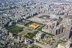 Taipei Taiwan Stock Image