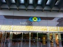 101 Taipei Taiwan Arkivbild