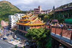 TAIPEI, TAIWAN Royalty Free Stock Image