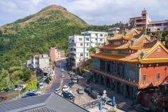 TAIPEI, TAIWAN Royalty Free Stock Photo