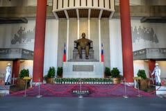 Sun Yat Sen stock images